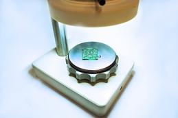 """Завершена ОКР """"Разработать и освоить производство автоматизированной системы для сборочного оборудования, использующего систему технического зрения"""""""