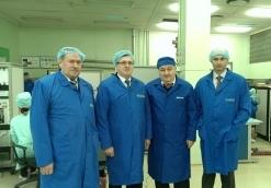 Александр Шумилин: Белорусская продукция точного машиностроения не уступает мировым аналогам